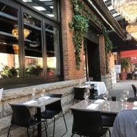 Menu - Brix & Mortar - Wine Bar in Yaletown