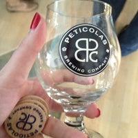 Das Foto wurde bei Peticolas Brewing Company von Brianne am 12/30/2012 aufgenommen