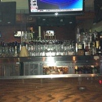 Foto scattata a Brick House Tavern + Tap da Chad L. il 10/28/2012