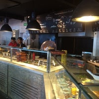 Photo prise au La Fabbrica -Pizza Bar- par Rodolfo M. le5/16/2014