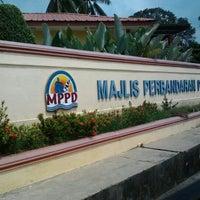 Portal Rasmi Majlis Perbandaran Port Dickson Mppd
