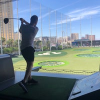 Photo prise au Topgolf par Paulie S. le8/27/2019