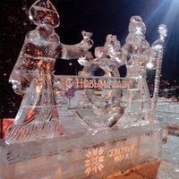 รูปภาพถ่ายที่ ТРК «Северный Молл» โดย Alexey K. เมื่อ 1/27/2013