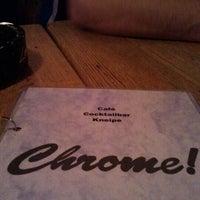 Das Foto wurde bei Chrome von Arthur F. am 11/5/2012 aufgenommen