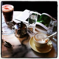 9/14/2013에 Paul W.님이 Café Daniel Moser에서 찍은 사진