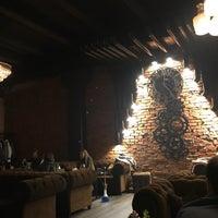 10/26/2018에 Andrew A.님이 Барвиха Lounge | Москва에서 찍은 사진