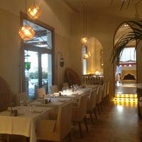 2/18/2013にPakus FuturoblogueroがRestaurante Du Libanで撮った写真
