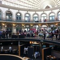 Foto scattata a Leeds Corn Exchange da Abdulla A. il 9/29/2012