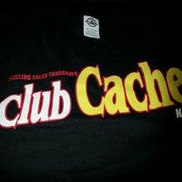 Foto diambil di Club Cache oleh Rafael N. C. pada 8/16/2013