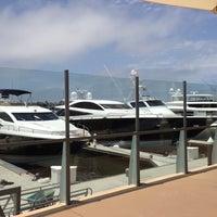 Foto tomada en Balboa Bay Resort por samir b. el 7/9/2013