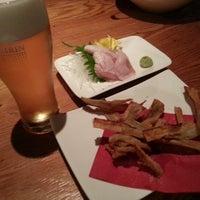 Foto scattata a 隠喰や da Takky il 12/21/2012
