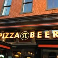 Das Foto wurde bei Pi Pizzeria von Josh Summerford am 6/16/2013 aufgenommen