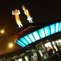 Photo prise au Superdawg Drive-In par Amy le12/19/2012