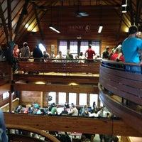 Cornell Big Red Barn Speed Dating