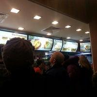 Foto scattata a McDonald's da Георгий А. il 3/14/2013