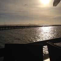 11/21/2012にMina T.がSkates on the Bayで撮った写真