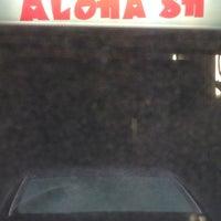 Снимок сделан в Aloha'sh Car Wash пользователем Sébastien 11/15/2012