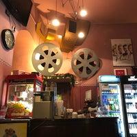 Foto tirada no(a) Kino Ars por Marta em 1/7/2018