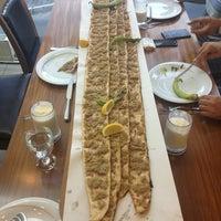 6/19/2013 tarihinde Murat G.ziyaretçi tarafından Ovalı Konya Mutfağı'de çekilen fotoğraf