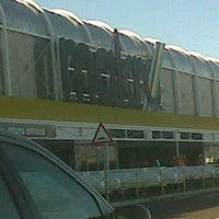 Photo Taken At Makro By Catharina B On 3 17 2017
