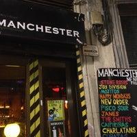 Photo prise au Manchester par Emma A. le9/25/2012