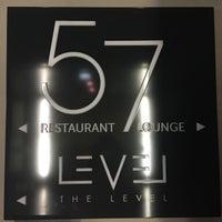 Снимок сделан в The Bar @ Level 57 пользователем Bon C. 5/27/2018
