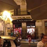 Foto tomada en Restaurante Cañadío por Juan M. el 8/21/2013