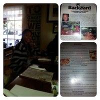 A Lowcountry Backyard Restaurant - 32 Palmetto Bay Rd Ste A4