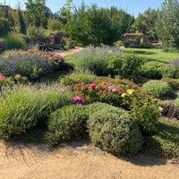 Santa Fe Botanical Garden Santa Fe Nm