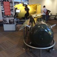 Photo taken at Bradbury Science Museum by Robert F. on 5/30/2015