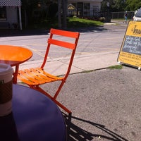 Das Foto wurde bei Cafe Tenango von Michael B. am 8/6/2013 aufgenommen