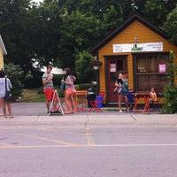 7/27/2013 tarihinde Michael B.ziyaretçi tarafından Cafe Tenango'de çekilen fotoğraf