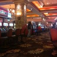 Das Foto wurde bei Thunder Valley Casino Resort von Loren I. am 10/6/2012 aufgenommen