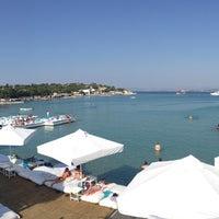 7/9/2013 tarihinde Emre i.ziyaretçi tarafından Sole&Mare'de çekilen fotoğraf