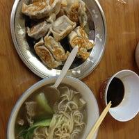 11/3/2012 tarihinde Emily C.ziyaretçi tarafından Lam Zhou Handmade Noodle'de çekilen fotoğraf