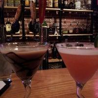 Photo prise au Eclectic Bistro & Bar par Truth K. le1/11/2014