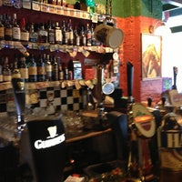 Foto scattata a Clever Irish Pub da Andrey M. il 12/30/2012