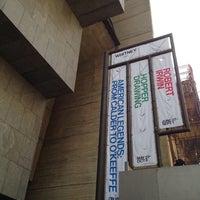 9/5/2013にMónica L.がホイットニー美術館で撮った写真