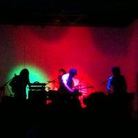 11/18/2012에 Diana Á.님이 DeLorean에서 찍은 사진
