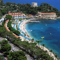 Monte Carlo Beach Club Beach