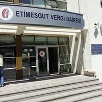 7/31/2017 tarihinde Ertan A.ziyaretçi tarafından Etimesgut Vergi Dairesi'de çekilen fotoğraf