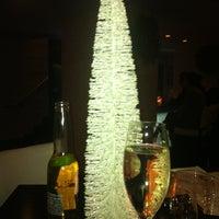 Снимок сделан в Meli Restaurant пользователем Rebekkah 12/14/2012