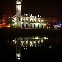Foto tomada en Puerto de Valencia por IRina A. el 10/11/2012