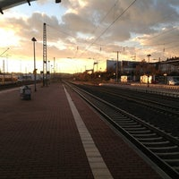 Bretten Bahnhof