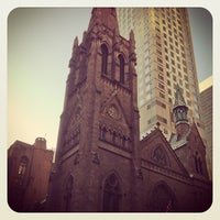 Foto tomada en Fifth Avenue Presbyterian Church  por Brandon J. el 5/12/2013