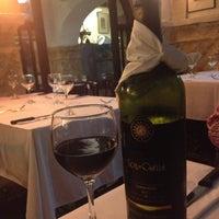 11/4/2012에 Antonio H.님이 Donde Olano Restaurante에서 찍은 사진