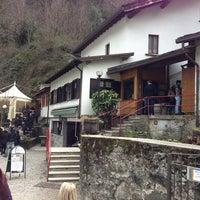 Foto scattata a Crotto Al Prato da Alessandro C. il 4/1/2013