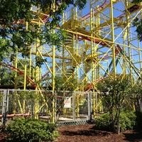 5/25/2013 tarihinde Beverly L.ziyaretçi tarafından Wild Adventures Theme Park'de çekilen fotoğraf