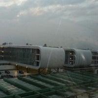 Снимок сделан в Aeroporto di Milano Malpensa (MXP) пользователем Patrizia 10/27/2012