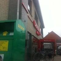 Carrefour Market Begijnendijk Vlaams Brabant